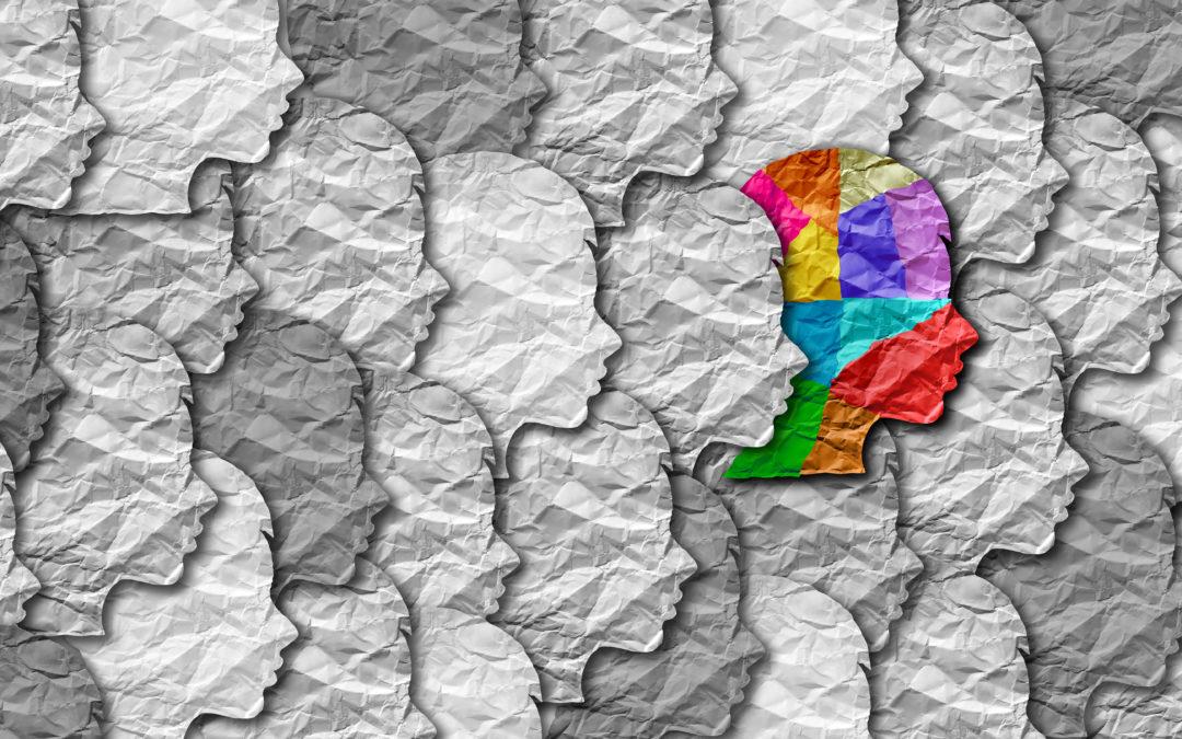 Mental Health, the Formidable Workplace Foe