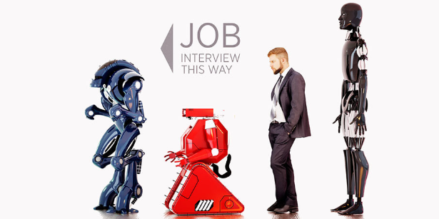 Embracing AI Within the Recruiting Process to Hire Top Talent