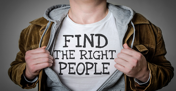 Guest Blog: 7 Tips for Recruiting the Right Person for the Job