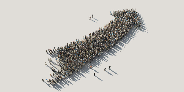 When Growth Gets in the Way of Employee Engagement