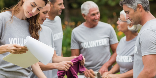 Why Corporate Social Responsibility Matters