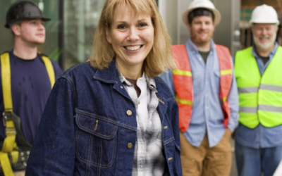 Workplace Safety and Employee Engagement: How Top Organizations Tackle Work-related Safety