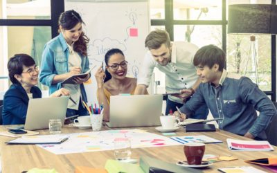 Reasons why workplace culture can make or break your organization