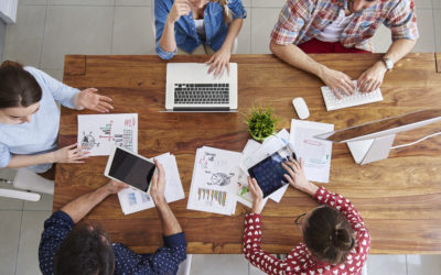 Tech-Focused Tactics Organizations Can Use to Engage Their Workforce