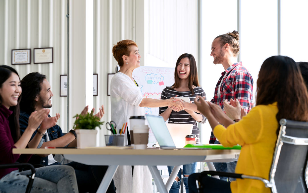 Top 6 Ways to Create a Welcoming Culture