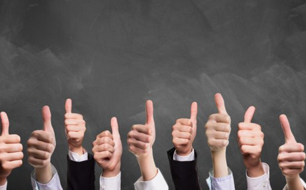 satisfaction versus engagement